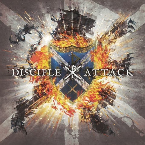 Disciple - Unbroken