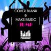 COVER BLANK & MAKS MUSIC - JUMP (PREWIEV)