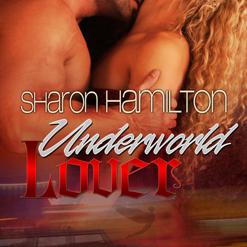 """""""Underworld Lover"""" Narrated by J.D. Hart"""