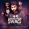 Raxstar | Bohemia | Haji Springer - Brand New Swag (OFFICIAL REMIX)