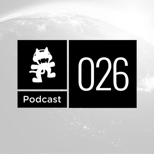 Monstercat Podcast Ep. 026