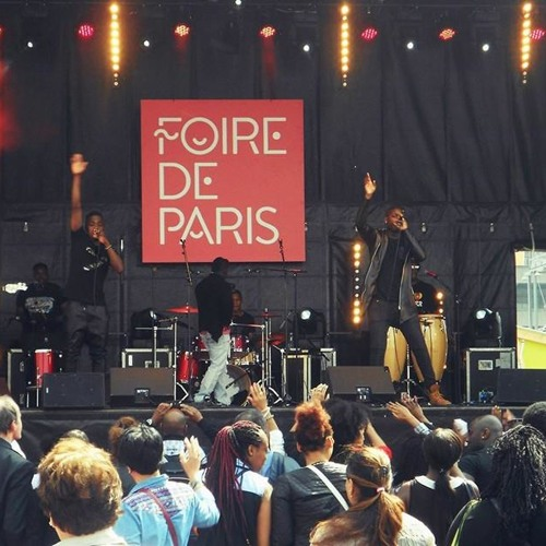 R t av 39 m live a la foire de paris by teddy musiic free listening on soundcloud - La foire de paris ...