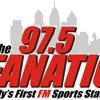 97.5 FM The Fanatic: Sports Center On-Demand ~ 9/11/2014