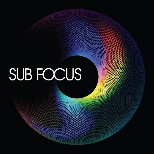 Sub Focus - Special Place