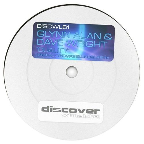 Glynn Alan & Dave Wright - Duality [Discover White] [Extrema Compilation Album]