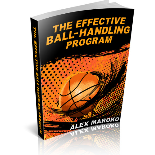 Alex Maroko Basket Ball Handling Drills Review | How to Dribble A Basketball