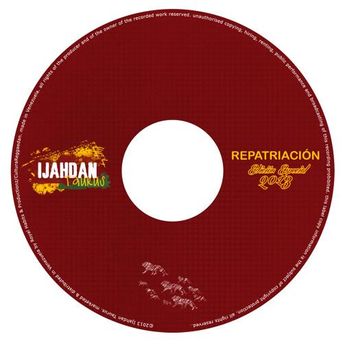Ijahdan Taurus - Un Mundo Mejor Featuring Dini Mac Black (Peace & Respect Riddim by Ej Rams)