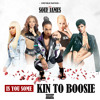 Souf James - Is You Some Kin to Boosie
