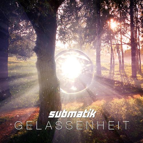 Submatik - Sunset (feat. Greg Cooke)