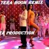 Main Tera Hoon Remix Ft.Mika Singh (Balwinder Singh Famous Ho Gaya|Mudgee Production )