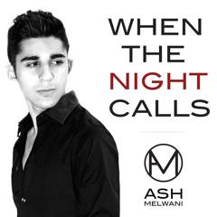 When The Night Calls