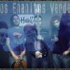 Lamento Boliviano - Los Enanitos verdes - Hálitus Portada del disco