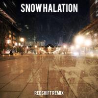 [MIKU] μ's - Snow Halation (REDSHiFT Remix) Artwork