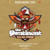 The Qontinent 2014 | Skull Mountain | Saturday | Endymion