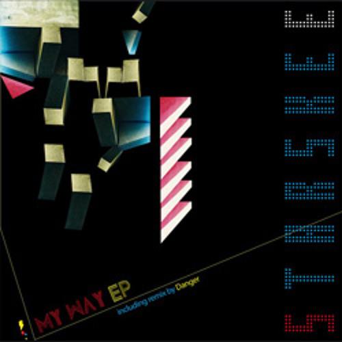 Starskee - My Way (LE DEFI Remix)
