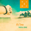 Imagine Dragons Its Time Matoma Tropical Remix Mp3