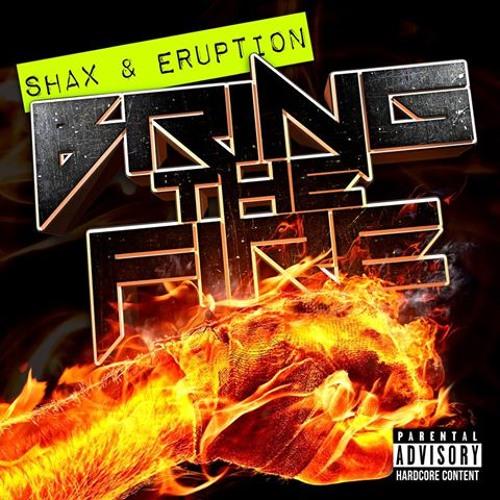 DJ Magic Mike - Eruption