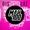 Louder Latch Zeus (MΛX & IDO Mashup)