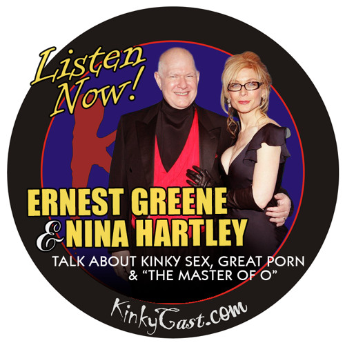 #33 - Ernest Greene & Nina Hartley