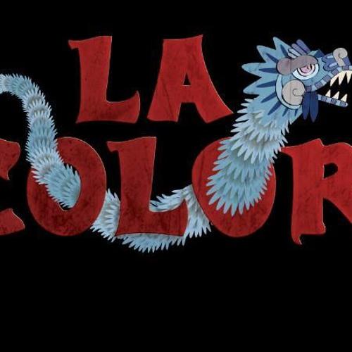 La Color -Pandero-