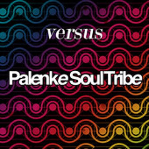 Palenke Soul Tribe - Oh Mamá! (Kaddyn Palmed Rmx)