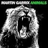 001 Martin Garrix - Animals ( Moombahton Remix Dj El Original 2014 Creative ) Demo