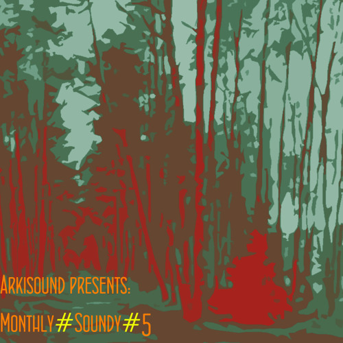 Monthly#Soundy#5 Snippet