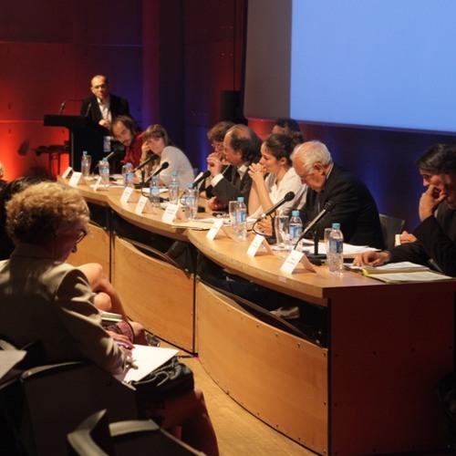 """Colloque CNDP 2014 - Table ronde 2 - """"Controverses scientifiques, technologiques, éthiques"""""""