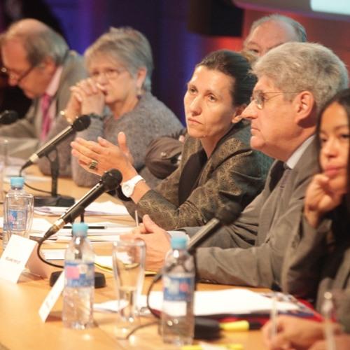 """Colloque CNDP 2014 - Table ronde 4 - """"Projets d'équipements et grands enjeux de politique publique"""""""
