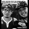 Love Never Felt So Good by Michael Jackson Ft. Justin Timberlake (Cover by Ched & Benj)