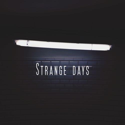 Sovnger - Strange Days