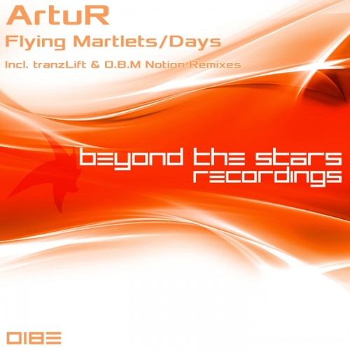 Download ArtuR - Days (O.B.M Notion Remix) - BTSR018E