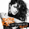 Bebe Rexha - I Can't Stop Drinking About You [Quintino RMX]