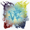Purple Yellow Red And Blue by Portugal. The Man (Wife Beater remix)