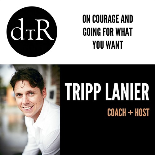 Tripp Lanier - On Courage