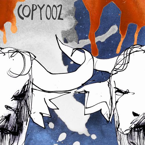 COPY002 - Falling Cows - Brigade (Konfetti Klub Ensemble Remix)