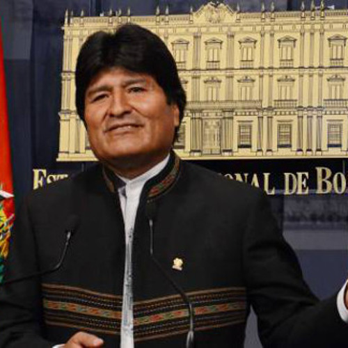Elections: Presidential Campaigns in Bolivia & Uruguay (Lp9122014)