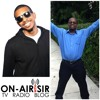 Children Author Ronald Destra - On Air with Sir