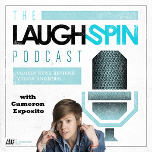 Ep. 95 - Cameron Esposito Interview