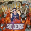 Hot Boy - 1300 Degrees
