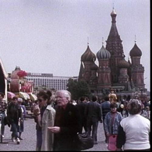 ArtBeat | Poet flees Soviet Union & lives to write about it