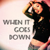 When it Goes Down ft. Aaliyah (Prod. By Kahlil iNK Bowen)