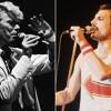 David bowie & Fred Mercury - Under Pressure - Puglisi Reedit