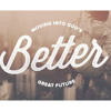 Better pt. 1 - It's Just Better With God