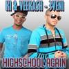 KI & Veekash Sahadeo - High School Again [Produced by Maha Productions] (Chutney Soca 2015)