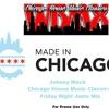 Johnny Mack - Chicago House Music Classics - Friday Night Jams Mix