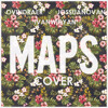 Maroon 5 - Maps Cover With @Jossuanovan & @Ovindraer mp3