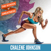 EP 91 From Jobless to World Record Holder and Fitness Empire with Chalene Johnson