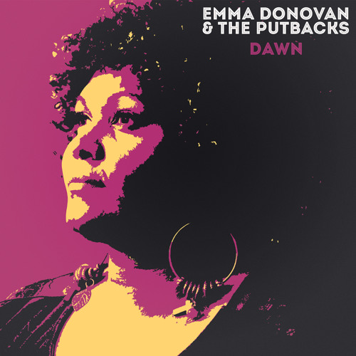 Emma Donovan & The PutBacks - Dawn LP