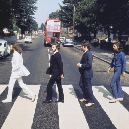 Beatles - Abbey Road Medley (Original)